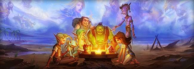 iPad Version of Hearthstone is now available