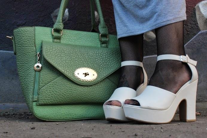 glasgow fashion blogger