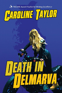 3 Suggestions on a Saturday Night Featuring author Caroline Taylor