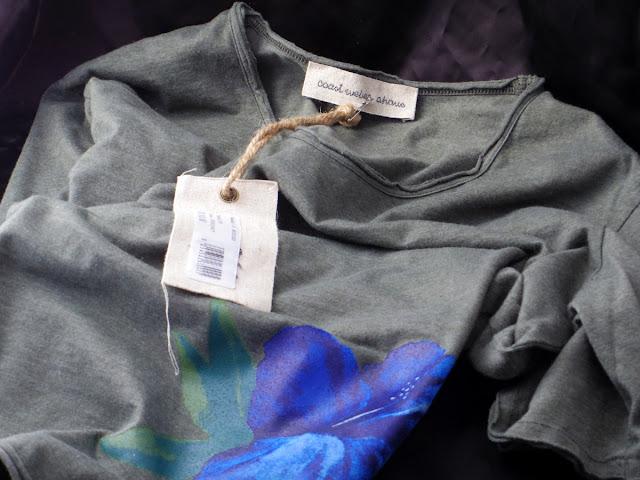 コースト ウェバー アハウスのTシャツ