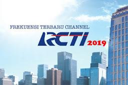 Frekuensi RCTI Terbaru 2019 di Semua Satelit
