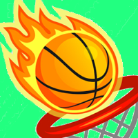 Play Dunk Shot Online Game