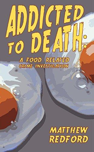 addicted-to-death, matthew-redford, book