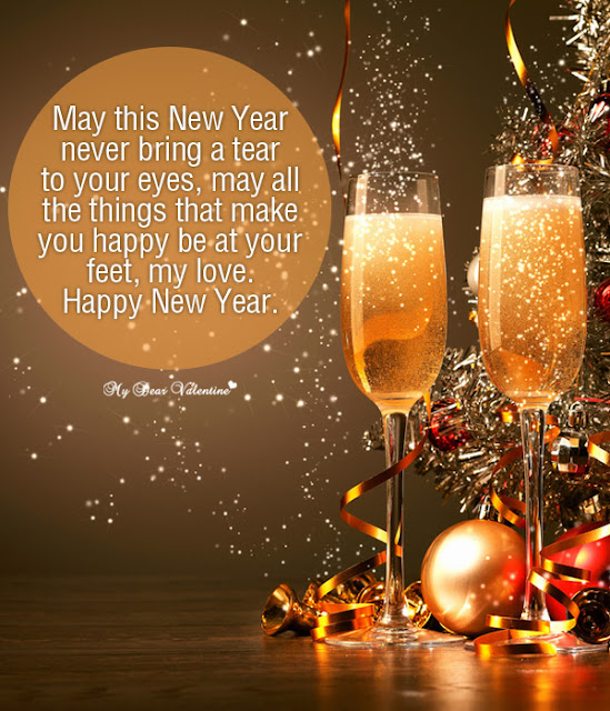 Happy new year 2017 quotes images