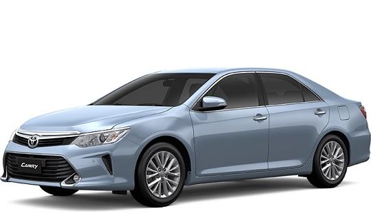 Spesifikasi Toyota Corolla Altis Tahun 2018