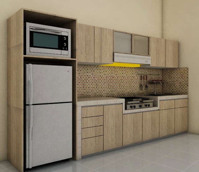 Jasa Bikin Kitchen Set Dapur Minimalis Palopo 08194228800 Jual