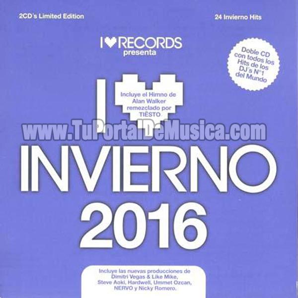 I Love Invierno (2016)