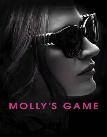Mollys Game 2017 Full English Movie BRRip Download