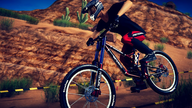 Descenders PC Full imagenes