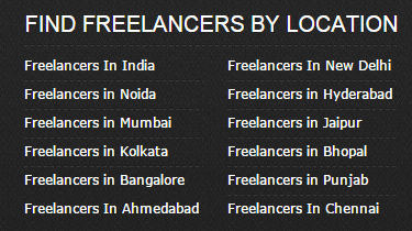 Freelance job search by location in India | WorkNhire