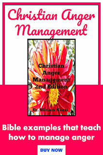 Christian Anger Management is one of the best nonfiction Christian books worth reading.