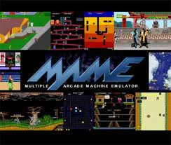 Mame32 Emulator 1000 Games Collection Pack Full Version Free