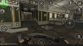 Downalod Counter Strike Point Blank Project Mod CSPB v1.4 Android Update 1