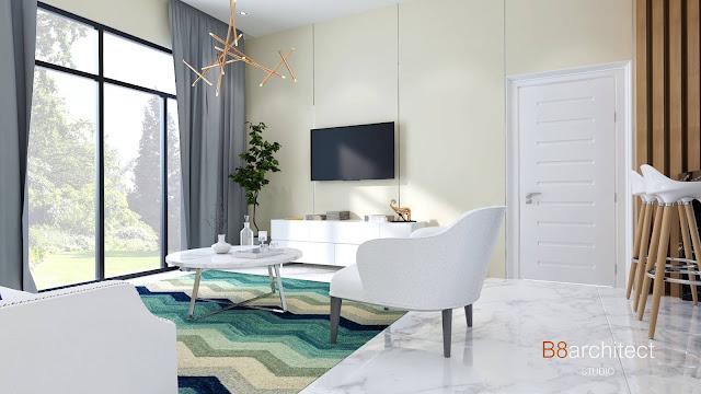 Livingroom Sketchup Interior Scene , 3d free , sketchup models , free 3d models , 3d model free download