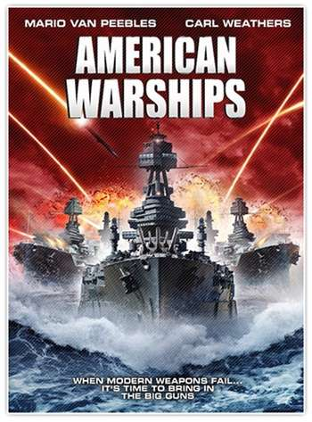 Warships (2012) DVDRip Latino