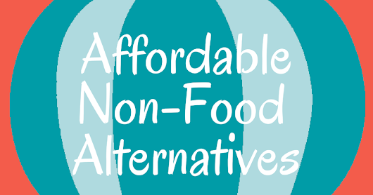 Affordable Non-Food Alternatives for Halloween