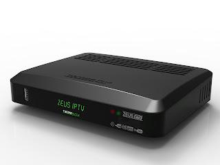 TOCOMBOX ZEUS HD IPTV NOVA ATUALIZAÇÃO V03.052 - 26/03/2020 thumbnail