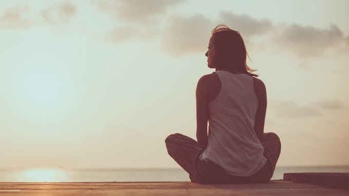 What is Meditation ?