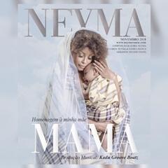 BAIXAR MP3    Neyma  - Mamã [Nova Musica]    2018
