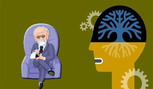 بحث عن نظرية التحليل النفسي pdf