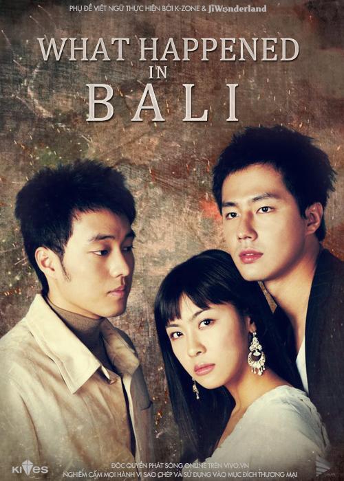 Kỷ Niệm Bali
