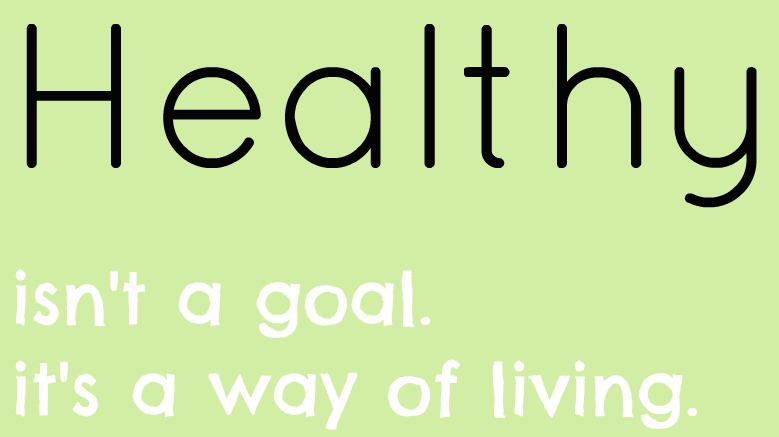 Healthy Living: Motivational Weight-Loss