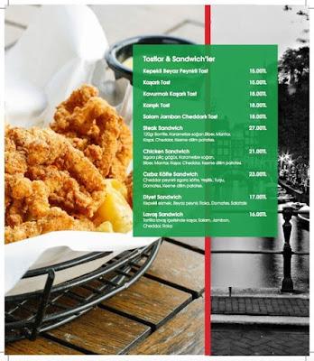 big mamma's menu fiyatlari