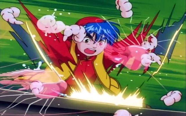 Anime Yang Sama Shokugeki no Soua