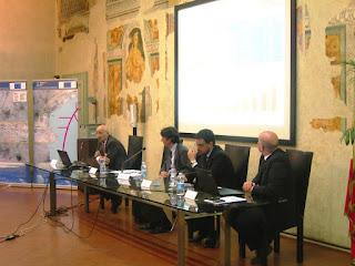 Sviluppo dell'Idrovia Adriatico-Piacenza