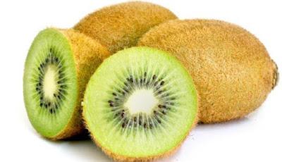 Sederet Manfaat Buah Kiwi Untuk Kesehatan