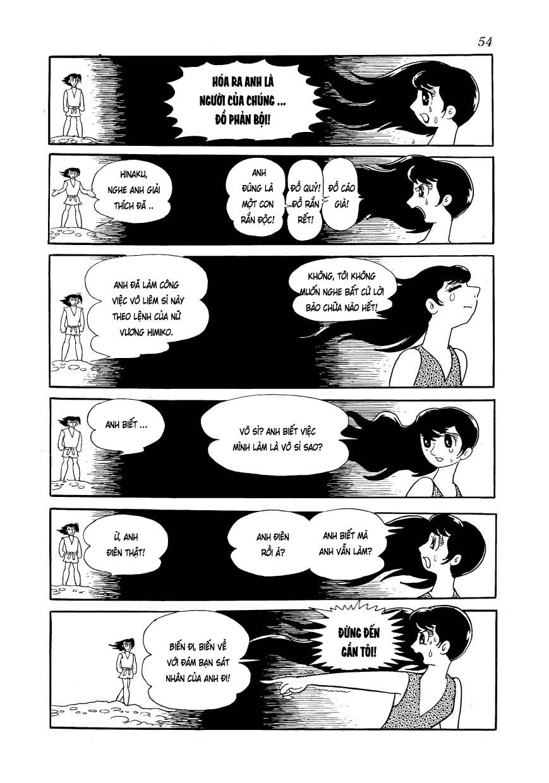 Hi no Tori hi no tori vol 1 part 003 trang 4