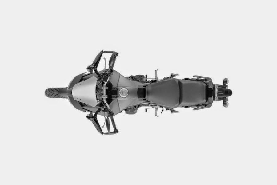 Yamaha FJ-09 Di Pasaran Dunia 2015?