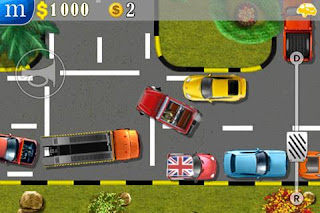 Download Parking Mania 2 V1.0.1472 Apk MOd (Unlimited Money) For Android 5