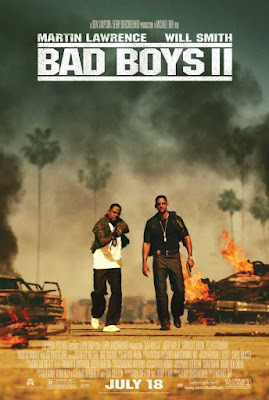 Bad Boys II (2003) BRRip 720p x264 Dual Audio Hindi + English Download Gdrive