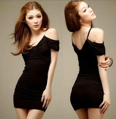 1.How to Look Fashionable Women's Dress