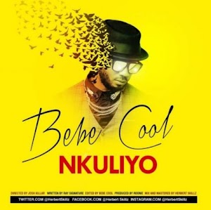Download Audio | Bebe Cool - Nkuliyo