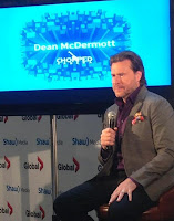 Dean McDermott Chopped Canada