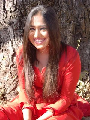 desi low neck salwar