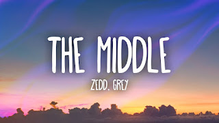 The Middle English Song Lyrics | Zed | Grey | Maren Morris | English Song Lyrics