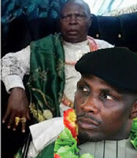 Tompolo's Father Tortured By The Army Dies