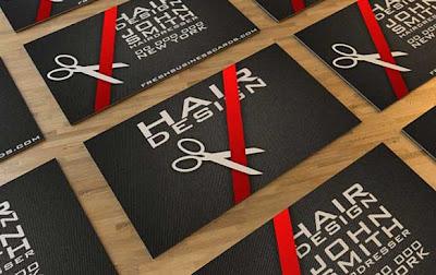 plantillas de tarjetas de presentacion