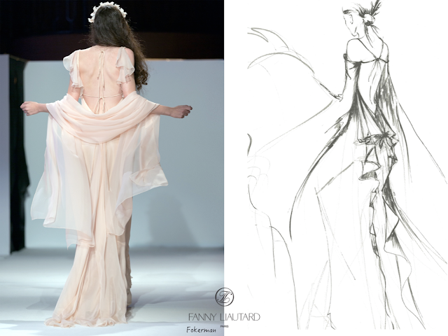 FANNY LIAUTARD PARIS créatrice de mode