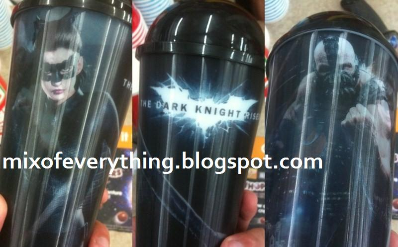 Nearest 711 Store >> The Dark Knight Tumblers For Only P 60 Each At Your Nearest