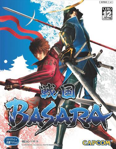 Cuộc Chiến Quỷ Vương Phần 2 - Sengoku Basara Ni VietSub (2010)