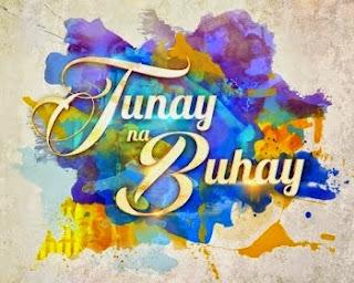 Tunay Na Buhay - 08 November 2017