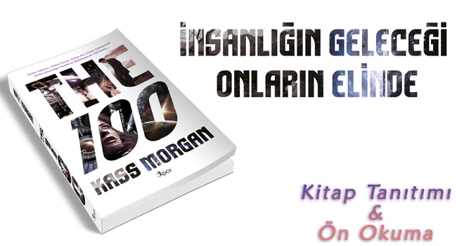 the 100 kitabı kass morgan