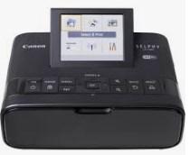 Canon SELPHY CP1300 Drucker Treiber & Software Kostenlose Downolad