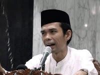 Keutamaan Malam Nisfu Sya'ban Menurut Ustaz Abdul Somad, 3 Amalan dan Doa