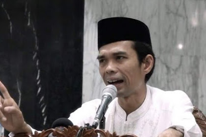 3 Amalan dan Do'a di Malam Nisfu Sya'ban Menurut Ustaz Abdul Somad