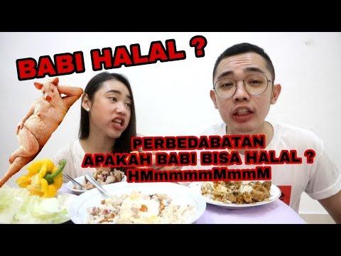 Mahasiswa Indonesia Kerja Paksa di Taiwan dan Makan Babi